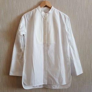Everlane Tuxedo Shirt NWOT